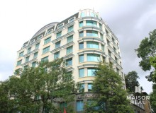 Toà nhà văn phòng Artex - Tòa nhà văn phòng quận Hoàn Kiếm