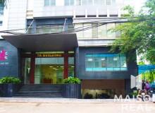 3A Building phố Duy Tân