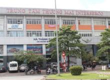 Tòa nhà ICD - Interserco Mỹ Đình Hà Nội