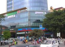 PV Oil Tower 148 Hoàng QUốc Việt