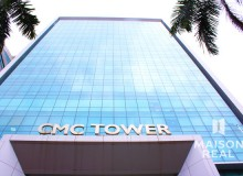 CMC building tower duy tan, cau giay