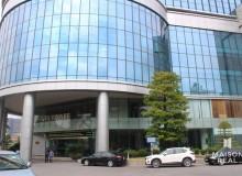 Văn phòng cho thuê tòa nhà viện dầu khí PVi Tower tại Trung Kính, Cầu Giấy