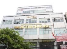Tòa nhà 101 Nguyễn KHuyến quận đống đa