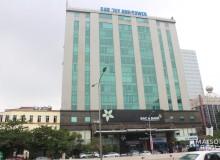 Tòa nhà văn phòng cho thuê ngân hàng Bắc Á Đào Duy ANh, Đống Đa, Hà Nội