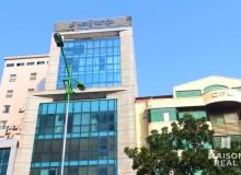 Tòa nhà Newtatco - Văn phòng cho thuê Đống Đa