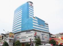 Tòa nhà Phương Đông - Oriental Tower cho thuê văn phòng tại Tây Sơn Đống Đa Hà Nội