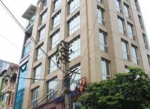 Vitraco Building - Ảnh tổng quan tòa nhà Vitraco