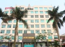 Văn phòng cho thuê Âu Việt Building