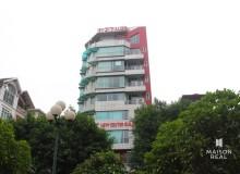 CHo thuê văn phòng tại New Center Building Thanh Xuân