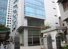 văn phòng cho thuê VG Building quận Thanh Xuân
