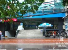 Văn phòng cho thuê quận Ba Đình - DC Building Đội Cấn