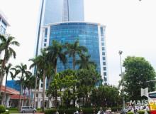 Văn phòng cho thuê Daeha Business Centre quận Ba Đình