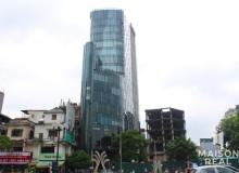 Toa nha TID Center Liễu Giai, Ba Đình Hà Nội