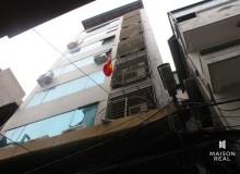 Talico Building - Tòa nhà văn phòng Talico cho thuê văn phòng quận Đống Đa, Hà Nội