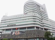 Viet Tower - Tòa nhà Parkson Thái Hà - Việt Tower số 1 Thái Hà. Maison Real cho thuê văn phòng tại Viet tower