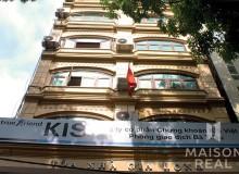 Tòa nhà Gia Long - Tòa nhà văn phòng cho thuê Hoàn Kiếm