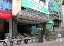 Văn phòng cho thuê Vinaplast Building phố Ngô Quyền, Hoàn Kiếm Hà Nôi
