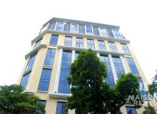 Toà nhà Sun City Building - cho thue van phong hoan kiem
