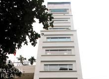 Văn phòng cho thuê HQ Building - Văn phòng cho thuê quận Hai Bà Trưng