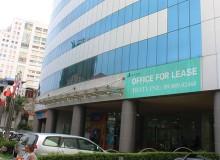 Văn phòng cho thuê Han Viet Tower quận Hai Bà Trưng