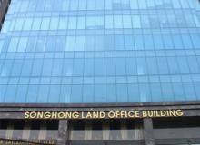 Song Hong Park View Office Building - Van phong cho thue quan Dong Da