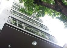 Tòa nhà Zodi Building - Văn phòng cho thuê Hai Bà Trưng