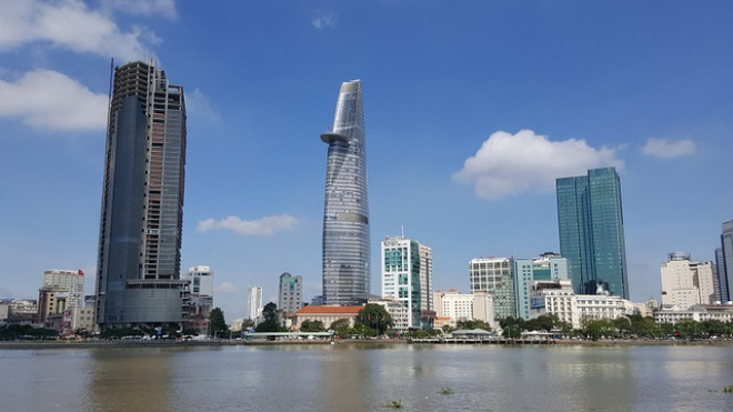 Sài Gòn One Tower
