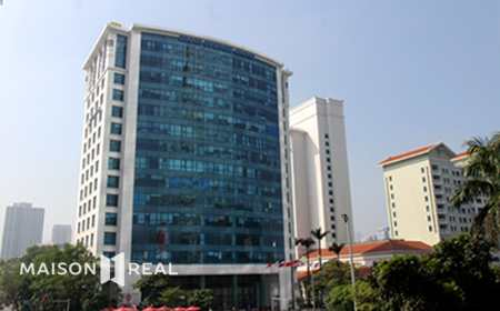 Deaha Business Center, Kim Ma, Ba Dinh, Hanoi