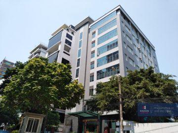Tòa nhà 3A