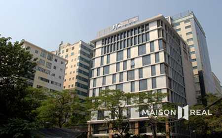 Tòa nhà AC Building-Duy Tân- Cầu Giấy, Hà Nội