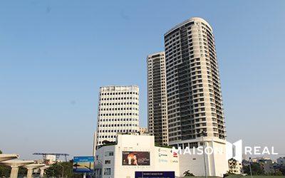 Tòa nhà IPH (Indochina Plaza Hanoi) cho thuê văn phòng quận Cầu GIấy hạng A