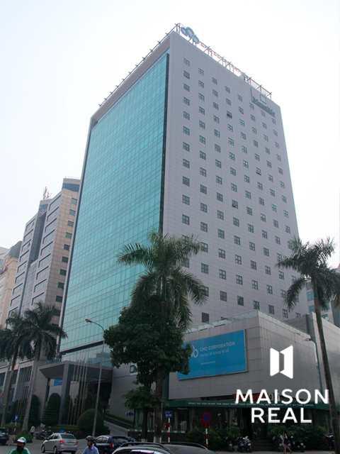 CMC Tower Duy Tân, Cầu Giấy