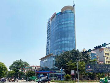 Tòa nhà PV Oil
