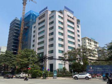 Tòa nhà San Nam