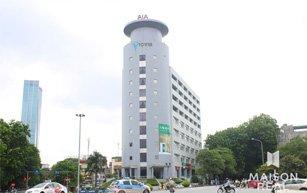 Văn phòng cho thuê V Tower Kim Mã, Ba ĐÌnh