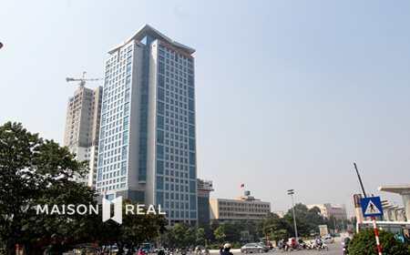 Tòa nhà Icon4 Tower