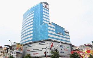 Tòa nhà văn phòng Oriental Building