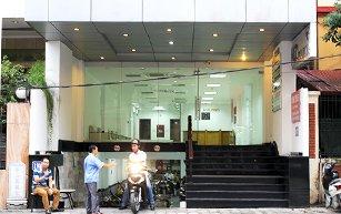 Văn phòng cho thuê HQ Building quận Hai Bà Trưng