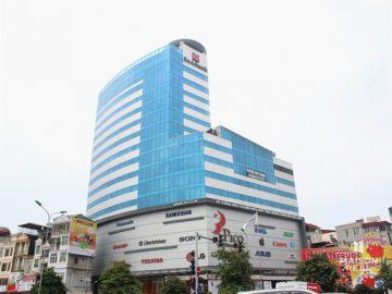 Oriental Tower