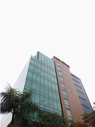 Tòa nhà Lạc Hồng Lê Văn Lương, Thanh Xuân