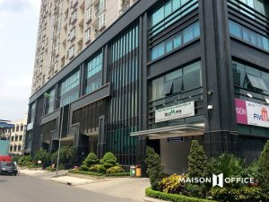 GP INVEST Building