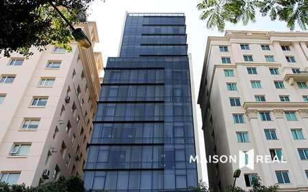 Tòa nhà Phú Điền, Lý Thường Kiệt, Hoàn kIếm, Hà Nội