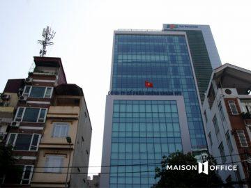 Tòa nhà Vinaconex 2