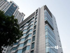 VG Building