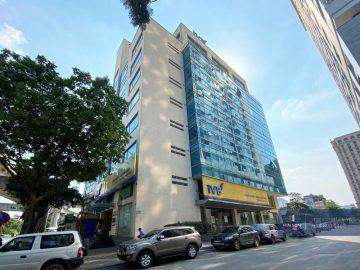 Tòa nhà Anh Minh