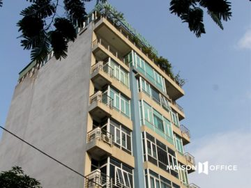 Tòa nhà Minh Thu