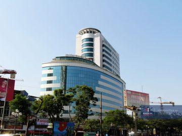 Hàn Việt Tower
