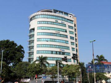 Tòa nhà HTP