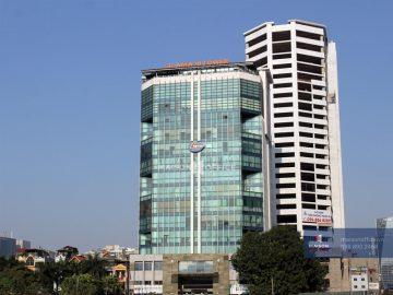 Tòa nhà Lilama 10