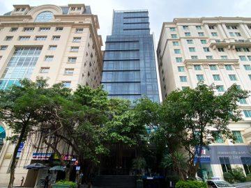 Toà nhà Phú Điền